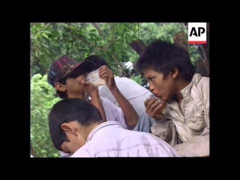 SALVADOR : OUTRAGE AT RECENT SPATE OF STREET CHILDREN DEATHS