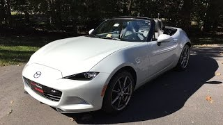 2016 Mazda MX-5 Miata 1-Year Update – Redline: Review