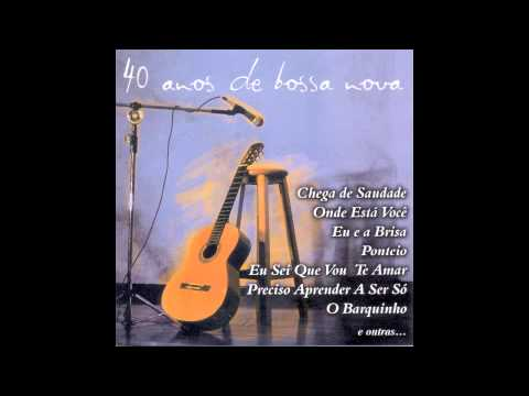 Zimbo Trio - Chega de Saudade
