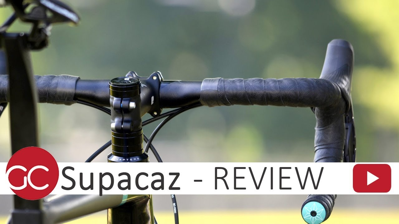 Supacaz Bling Bar Tape Carbon
