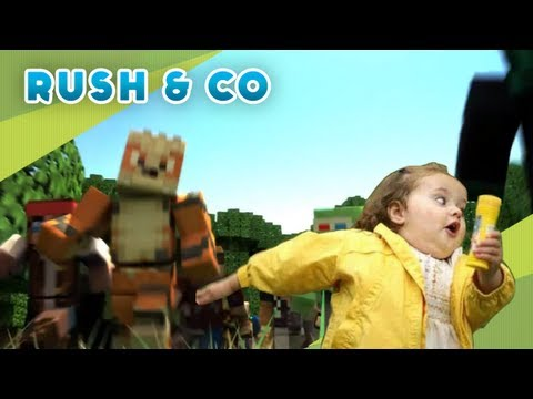 Zap The Patrick  Rush & co