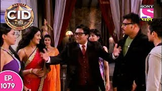 vuclip CID - सी आई डी - Terror Plot Part 2 - Episode 1079 - 6th June, 2017