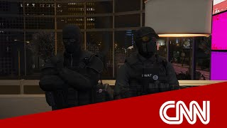 Contre-attaque du Gouvernement I CNN News