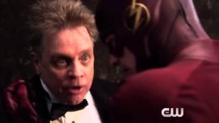 The Flash ( Флэш ) - 1 сезон 17 серия Русская озвучка ( Промо )