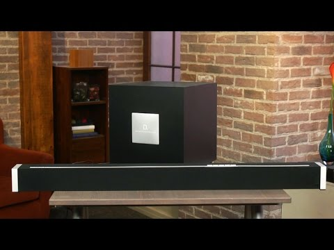 definitive technology w studio. definitive technology w studio sound bar offers great at a luxury price