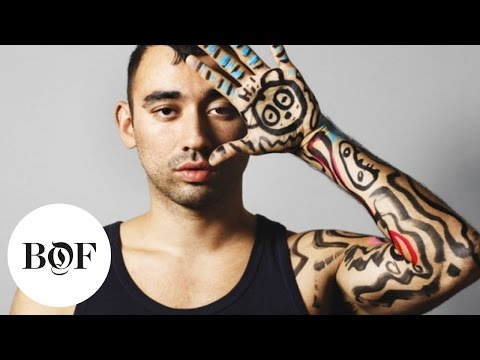 Nicola Formichetti #My2015 | The Business of Fashion