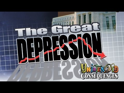 The Great Depression 2.0 - Full Video