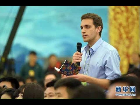 Matt Sheehan asks Li Keqiang about Chai Jing's Under the Dom
