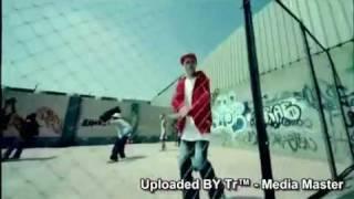 Bboy CHB - Teama Milk TV Adv. / Fort Minor Remember the name Instrumental