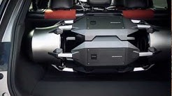 CES 2013- Pioneer & Five Axis Demo Car -  Lexus CT 200h