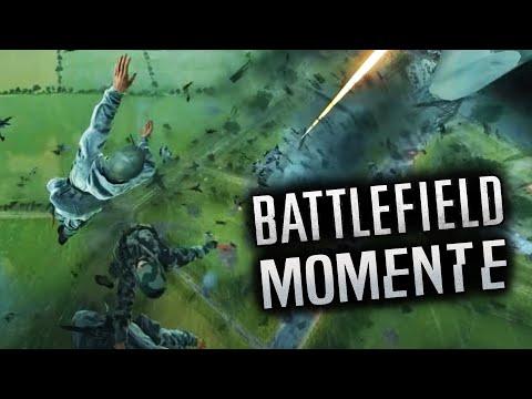 Das war Dumm... - Battlefield V Clips und Highlights | BFV PC Gaming by EddieRhymers 1440p thumbnail