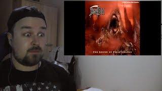 Death - Painkiller (Judas Priest cover) REACTION