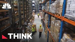The Gig Economy And All Companies Could End Employment As We Know It. | Think | NBC News