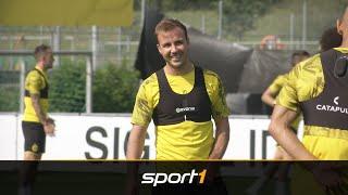 Flick Will Götze-Rückkehr Zum FC Bayern   SPORT1 - TRANSFERMARKT
