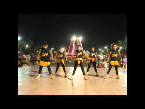 DanceUpTheNation / Fstar Crew / #danceupthenation2016