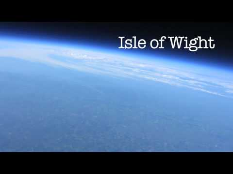 Balloon to the edge of Space - Video / Photos of UK