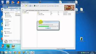 How to convert psp games to ISO or CSO (umdgen)HD