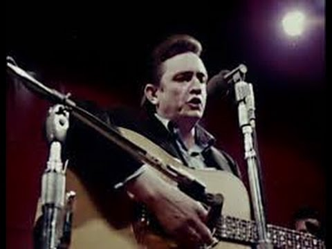 Johnny Cash One Piece At A Time Lyrics Youtube