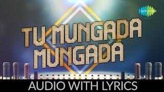 Mungda (original) | Lyrical | Inkaar | Usha Mangeshkar