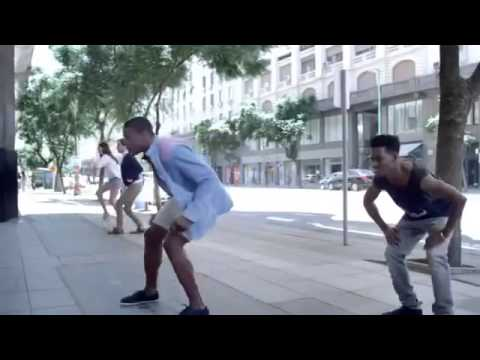 Thumbnail: Evian baby dance - New Funny Video ( Here comes the hotstepper - Healthy Living )
