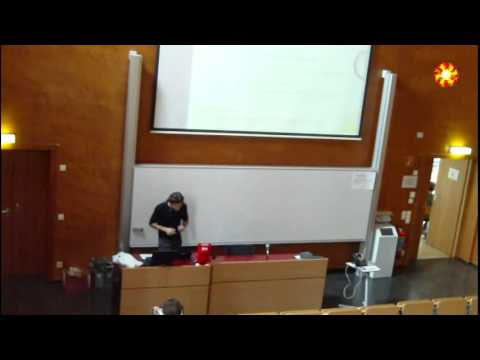 Embedding NetBSD: VOIP Applications (BSD-Day 2012)