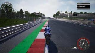 MotoGP™18 Spielberg 1:19.860