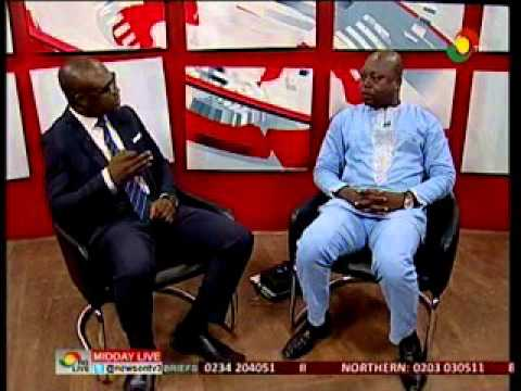 MiddayyLive - Implications of FPSO Kwame Nkrumah shutdown - 21/3/2016