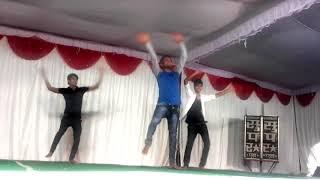 Raghupati Raghav Raja Ram Krrish 3 !! Sai Dance Choreography !!