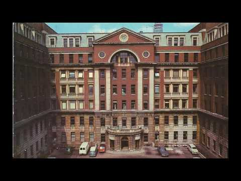 Middlesex Hospital 1