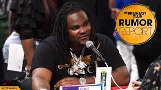 Tee Grizzley\'s Car Shot At In Detroit, His Manager Killed