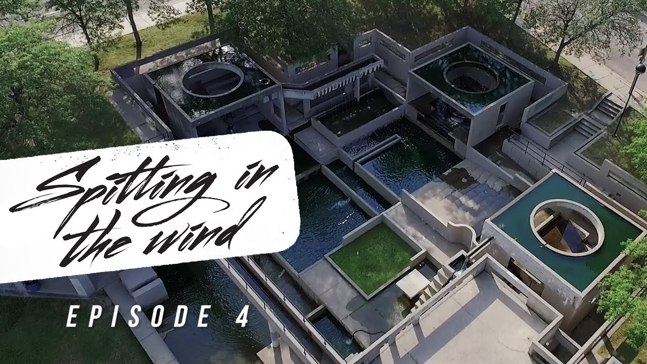 Download A Flint Water Crisis   Spitting In The Wind - A Parkour Series   Ep.4