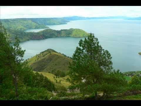 Taman Simalem Resort  - Wisata Sumatera Utara - North Sumatra -  Indonesia Travel Guide (Tourism)