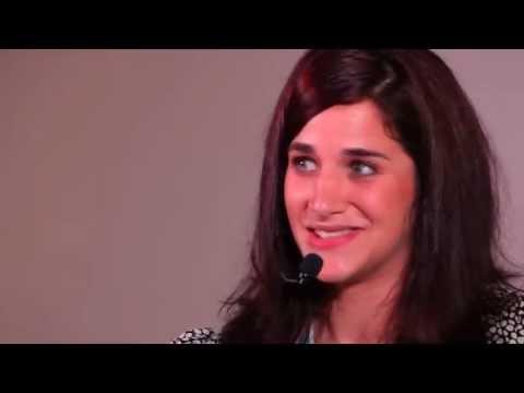 El humor como filosofía de vida: Barbara Tarcic at TEDxTucuman 2013