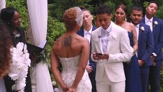Alyssa & Tiffany's wedding | Full Wedding Documentary