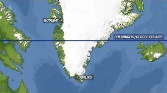 Grönland wird Grünland - Menschen am Rande der Welt