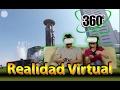 360 Video Indigente en Fuente de los Frailes Puebla VR 4k