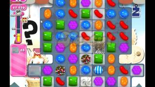 Candy Crush Saga Level 697 3 sterren