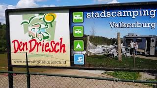 Valkenburg Camping den Driesch