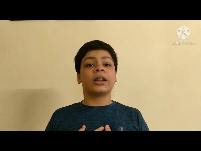 Acting Entry | Krishay Misri | Gurgaon, India