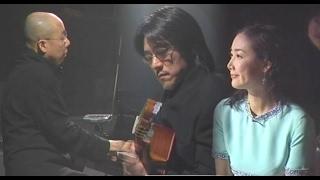 島健(p) 天野清継(g) 竹下欣伸(b) ▽記憶の中へ (Park Jeong Won) from W...