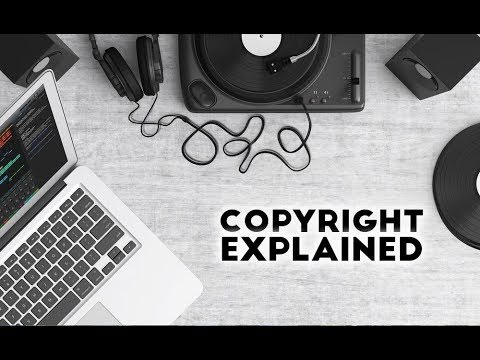 Copyright for Musicians & Bands | 2017 | Music Industry Tips & Advice