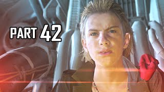 Metal Gear Solid 5 The Phantom Pain Walkthrough Part 42 - Daddy Issues (MGS5 Let