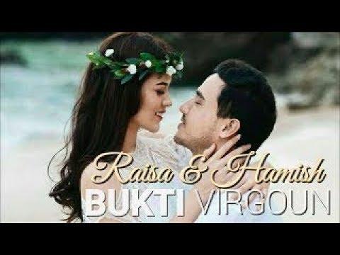 Virgoun - Bukti [ Music Video + Lirik | Raisa - Hamish Daud ]