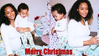 Merry Christmas VLOGMAS DAY 25 | AFamilyThing