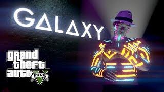 KLUB OTWARTY + PODSTAWOWE MISJE! GTA Online - Gay Tony + AKTUALIZACJA After Hours - DJ SOLOMUN
