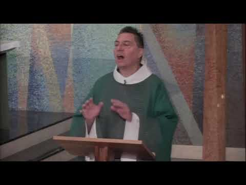 Mass For Shut Ins Fifth Sunday in Ordinary Time February 7, 2021