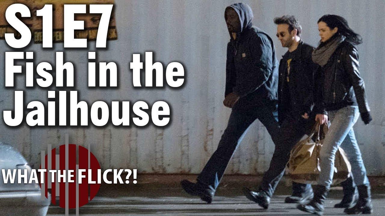 "Download The Defenders Season 1, Episode 7 ""Fish in the Jailhouse"" Recap"
