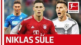 Niklas Süle - Bundesliga