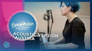 PÆNDA - Limits - Acoustic Version - Austria 🇦🇹 - Eurovision 2019