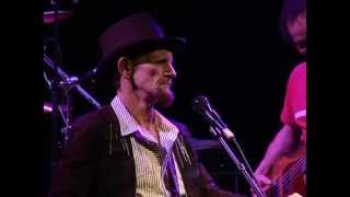Calvin Russell, Soldier, HD version, Live @ Contrabendo